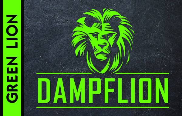 Green Lion - Dampflion - Aroma 20ml