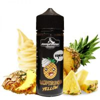 Dampfzwerge Yellow by Dampfdidas - Dr. Kero Liquid 100 ml