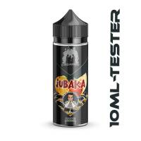 Jubaka by Steamshots - 510Cloudpark - Liquid-Test 10ml - 0mg