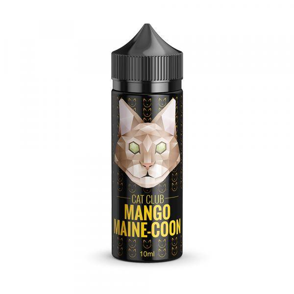 Mango Maine Coon - Cat Club - Aroma 10ml