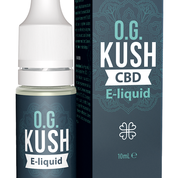 O.G. Kush - Harmony Liquid 10 ml