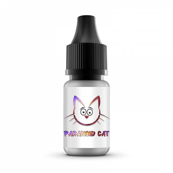 Paranoid Cat - Copy Cat - Aroma 10ml