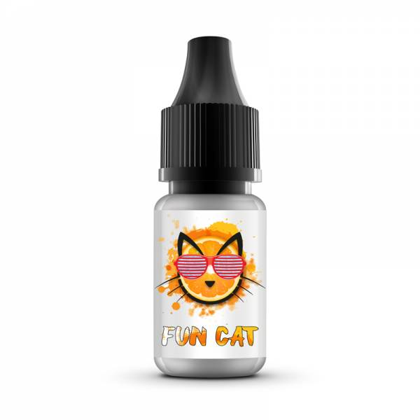 Fun Cat - Copy Cat - Aroma 10ml