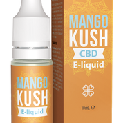 Mango Kush - Harmony Liquid 10 ml