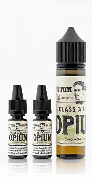 Opium - Tom Klark´s - Liquid 60ml
