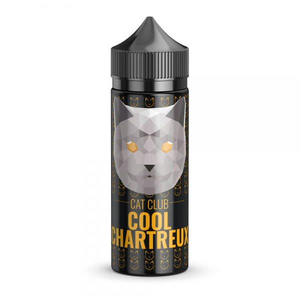 Cool Chartreux - Cat Club - Aroma 10ml
