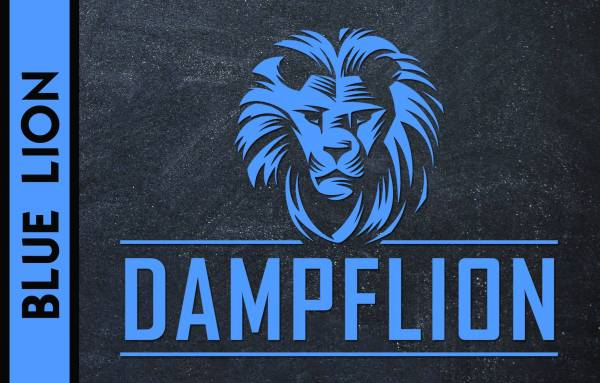 Blue Lion - Dampflion - Aroma 20ml