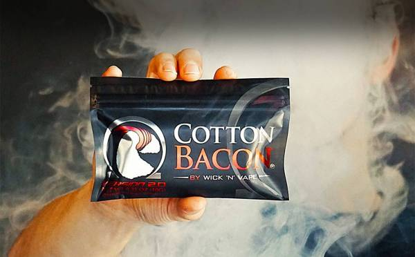 Cotton Bacon XL V2