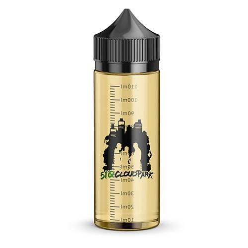 510Bottle 120ml