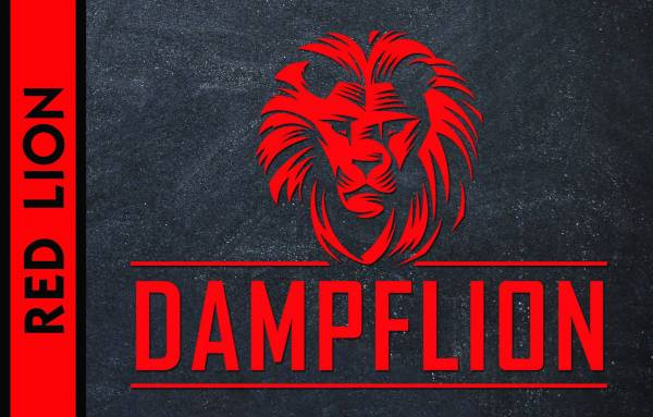 Red Lion - Dampflion - Aroma 20ml