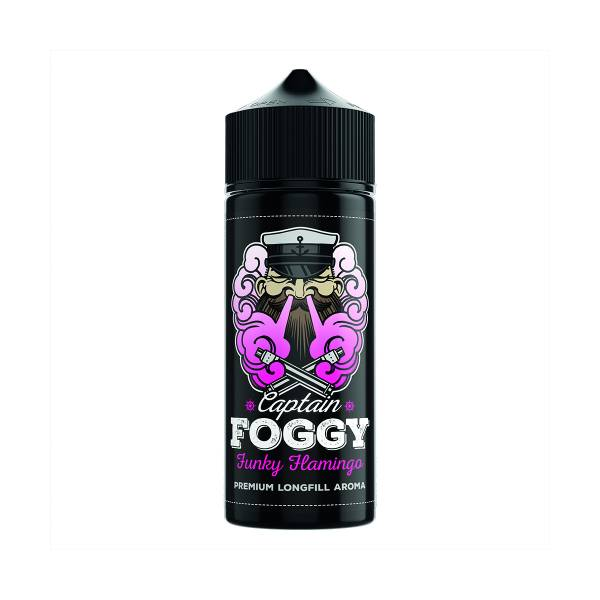 Funky Flamingo - Captain Foggy - Aroma 15ml