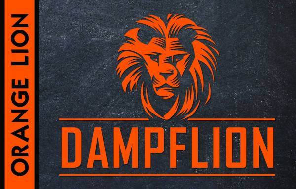 Orange Lion - Dampflion - Aroma 20ml