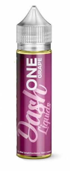 ONE Grape - DASH Liquids - Aroma 15ml