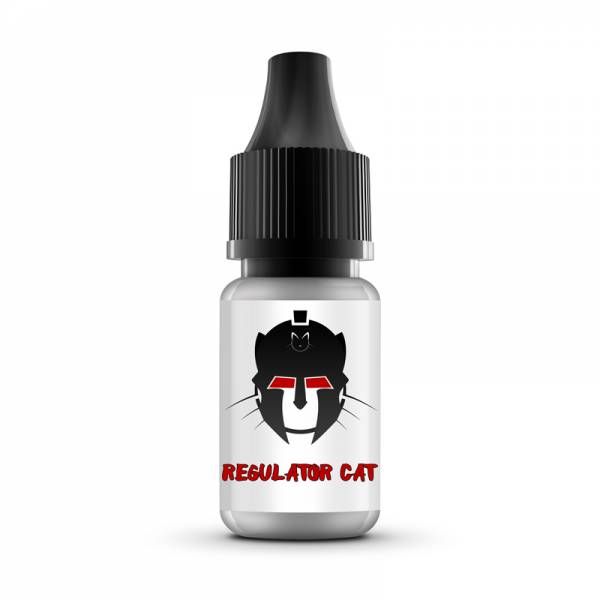 Regulator Cat - Copy Cat - Aroma 10ml