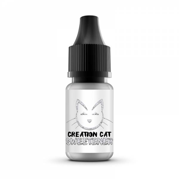 Creation Cat Sweetener - Copy Cat - Aroma 10ml